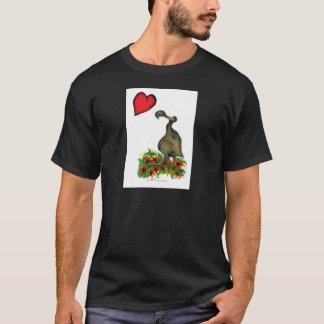 Camiseta dodo do amor dos fernandes tony