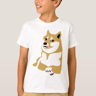 Camiseta Doge - meme do Internet