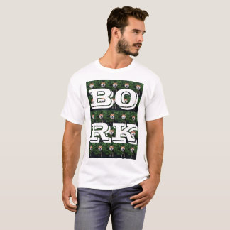 Camiseta Doggo em Bush (BORK CORAJOSOS)