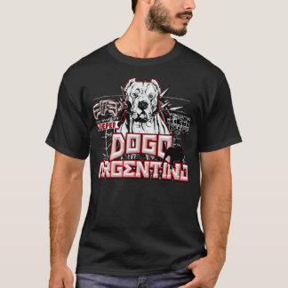 Camiseta Dogo Argentino