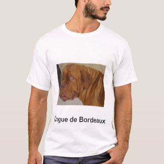 Camiseta Dogue de Bordeaux