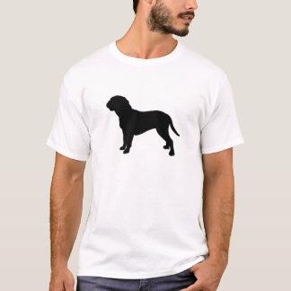 Camiseta dogue de Bordéus