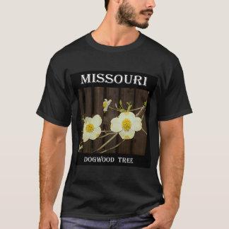 Camiseta Dogwood de Missouri