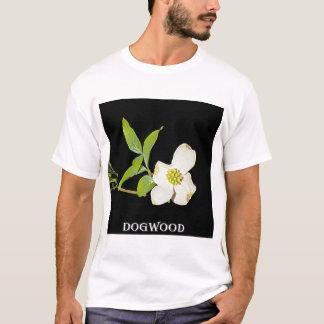 Camiseta Dogwood de Virgínia