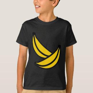 Camiseta dois-bananas