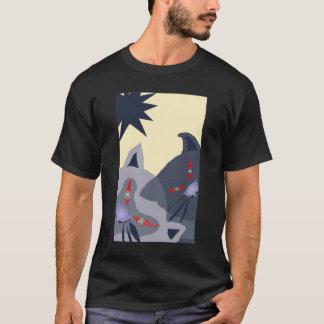 Camiseta * Dois gatos dois *