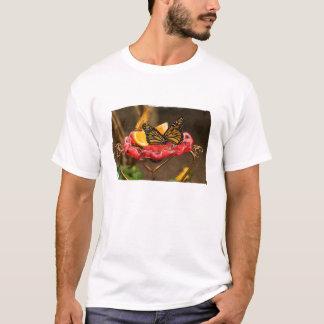 Camiseta Dois para fazer um t-shirt