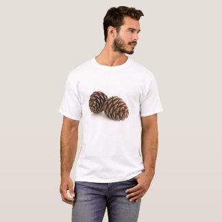 Camiseta Dois pinecones