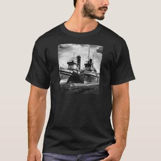 Camiseta Dois reboquees