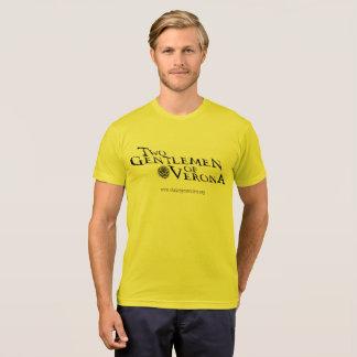 Camiseta Dois senhores