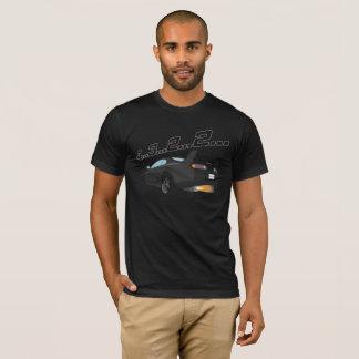 Camiseta Dois Steppin
