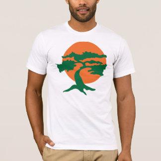 Camiseta Dojo de Miyagi