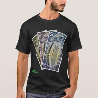 Camiseta Dólar da liberdade? Peça!