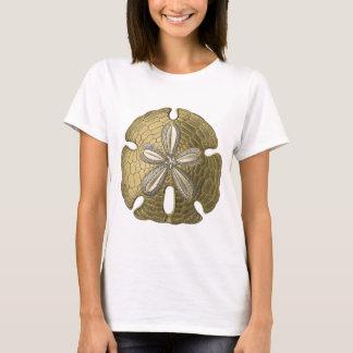 Camiseta Dólar de areia do ouro