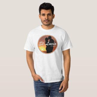 Camiseta DOMILUCIAN - Design de Lucia de Dominica e de