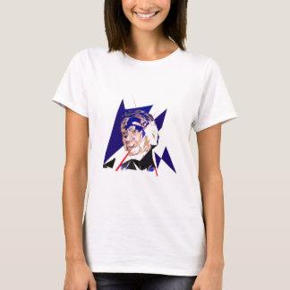 Camiseta Dominique de Villepin
