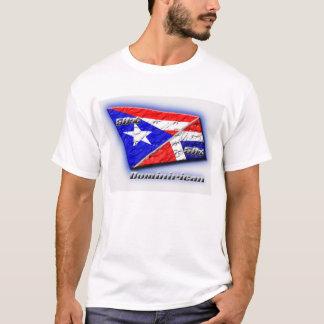Camiseta dominirican
