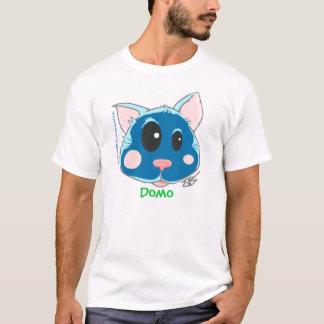 Camiseta Domo & amigos!