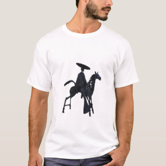 Camiseta Don Quixote - homem do La Mancha