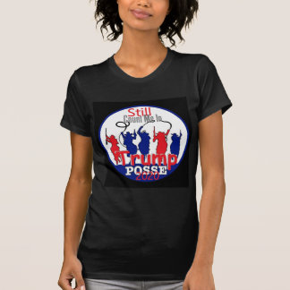Camiseta Donald Trump 2020