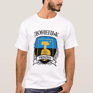 Camiseta Donetsk