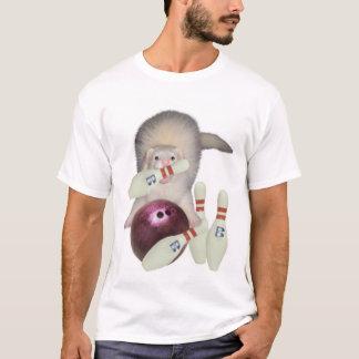 Camiseta Doninha da boliche