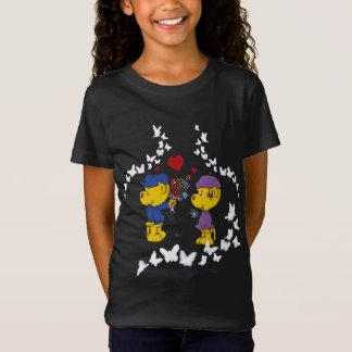 Camiseta Doninha de Ferald & de Sahsha