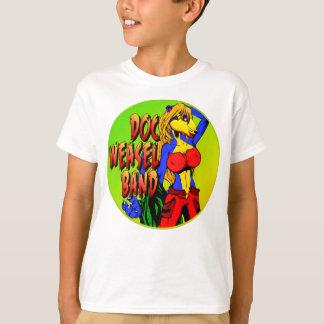 Camiseta Doninhas da garra de DWB