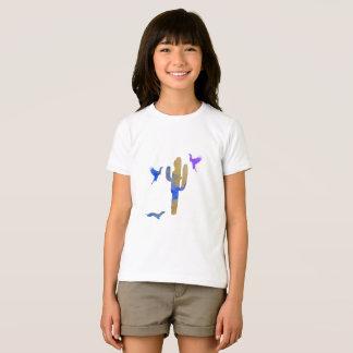 Camiseta doninhas e cacto
