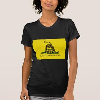 Camiseta DontTrumpOnMe