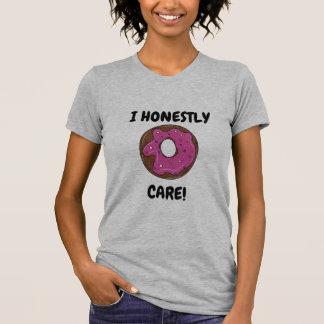Camiseta Donut Care