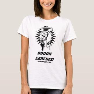 Camiseta Doodie Sánchez
