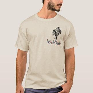 Camiseta Dopeness nativo Longsleeve
