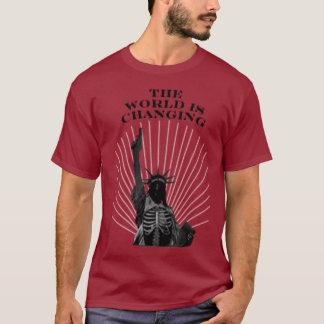 Camiseta Dor