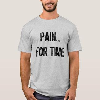 Camiseta Dor… por o tempo