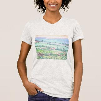 Camiseta d'Orcia de Val, t-shirt