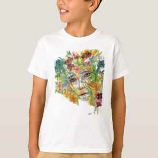 Camiseta Dores crescentes