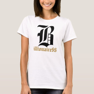 camiseta dos billionairess