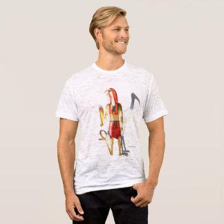 Camiseta Dos homens espectrais das sombras de Thoth t-shirt
