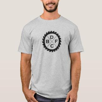 Camiseta Dos homens feitos sob encomenda da mobília de