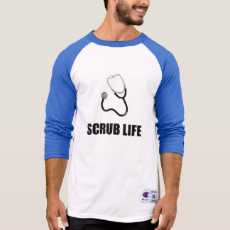 Camiseta Doutor Esfrega Vida Engraçado