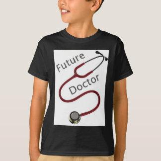 Camiseta Doutor futuro Dr.
