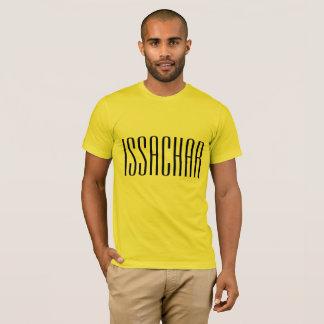 Camiseta Doze tribos: T-shirt de Issachar