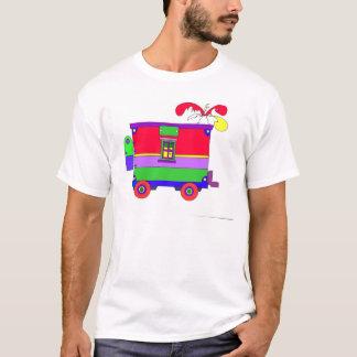 Camiseta dpi do caboose 300