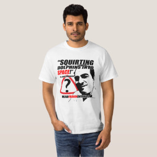 Camiseta Dr. Kornreich - T do valor