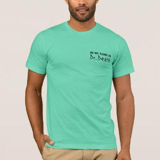 Camiseta Dr. Morte T-shirt