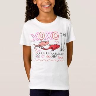 Camiseta Dr. Seuss Namorados | XOXO