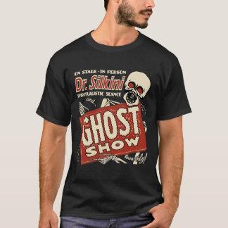 Camiseta Dr. Silkini Fantasma Mostrar T-shirt