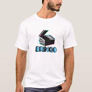 Camiseta Dr. Steve Brule SmashBam de Bringo