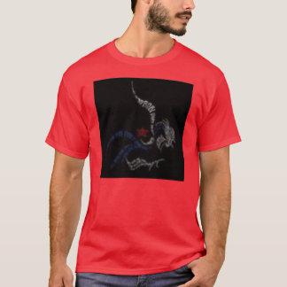 Camiseta Draco Rosa de Robi
